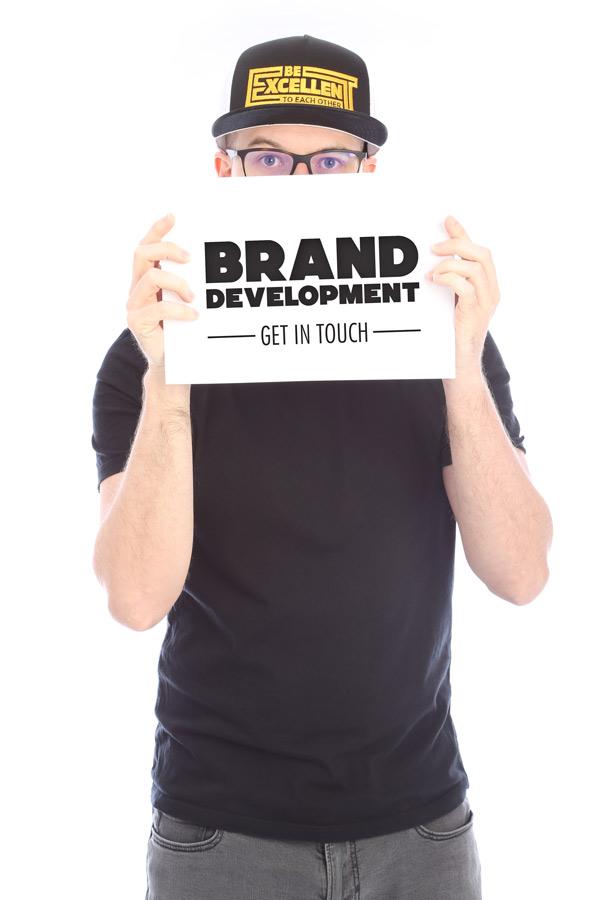 Brand Development Sheffield