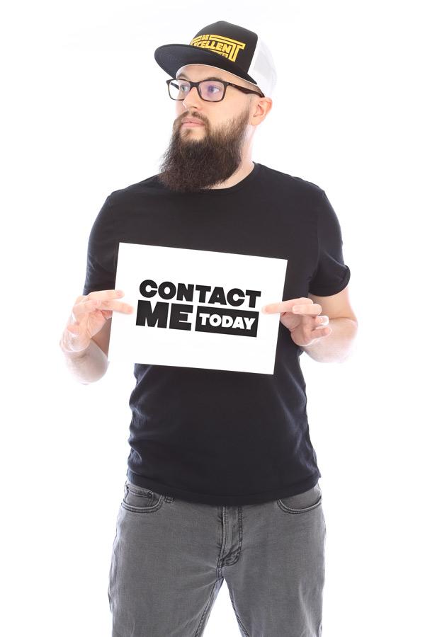 Contact Retro Design Co