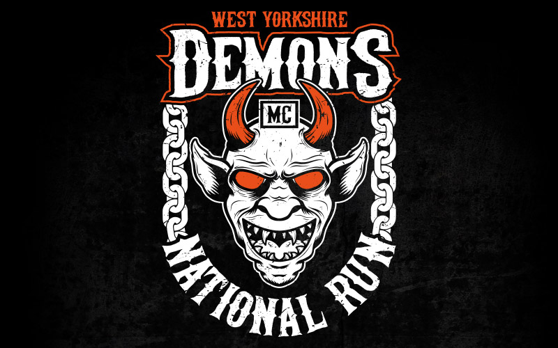Demons MC National Run