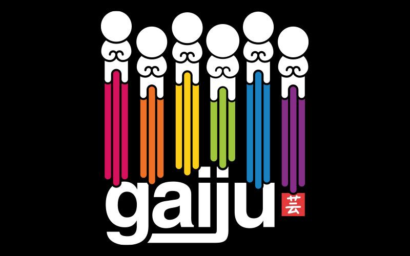 Gaiju Logo