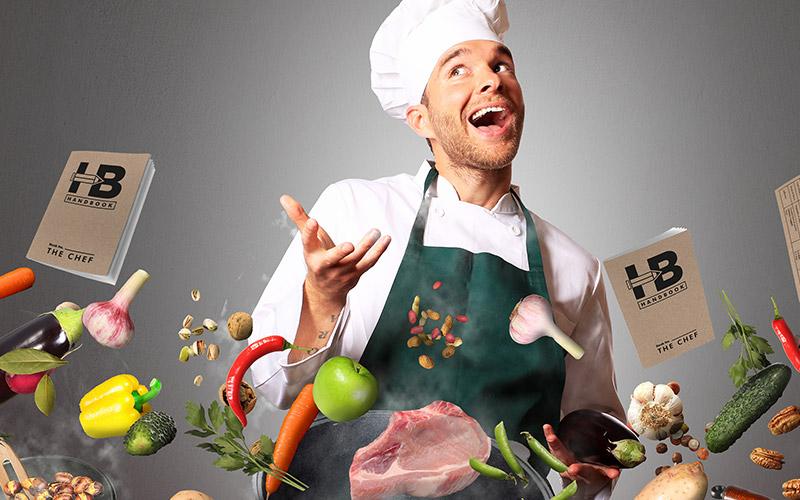 HB Handbook Chef
