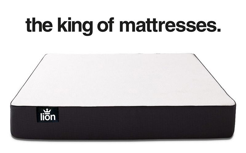 King of Mattresses