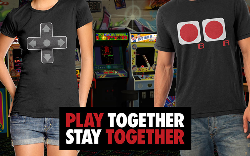 Play Together, Stay Together
