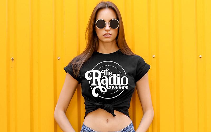The Radio Racers