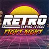 retro gaming league