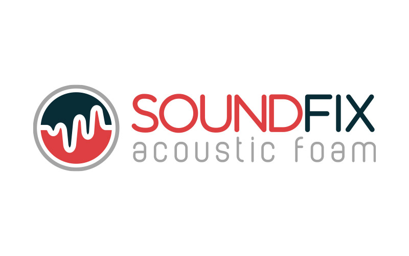 Soundfix Acoustic Foam
