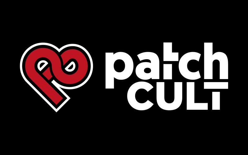 Patch Cult Logo