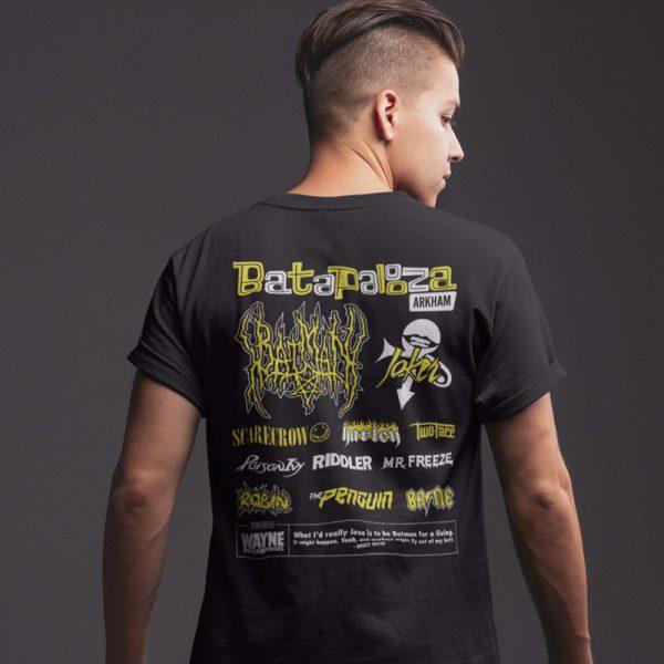 Batman Festival T-Shirt