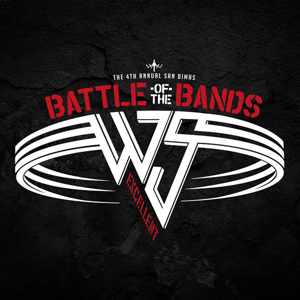 Battle of the Bands Wyld Stallyns Festival Tee