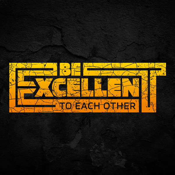 Be Excellent to Each other Tee Keanu Reeves