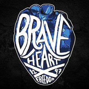 Braveheart Full Art Front
