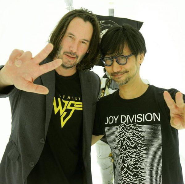 Keanu Reeves Kojima Wyld Stallyns Shirt