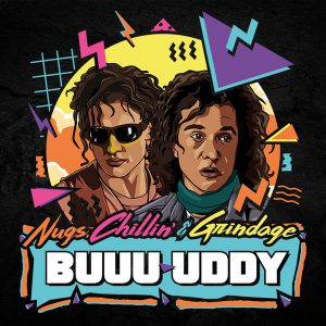 Pauly Shore Encino Man T-Shirt