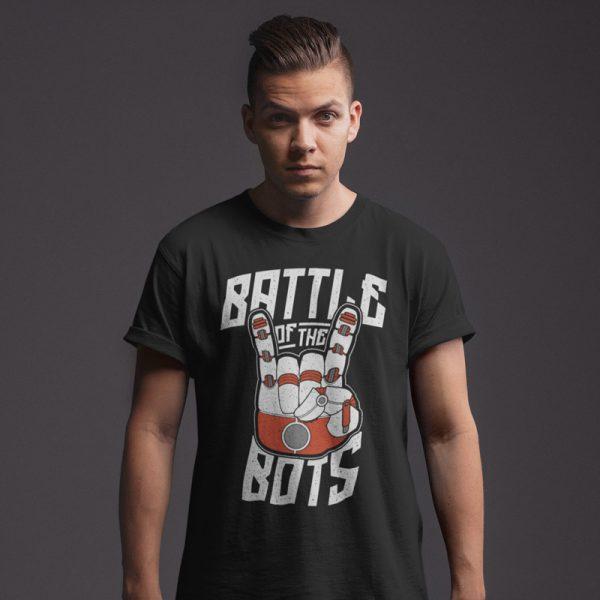 Transformers Festival T-Shirt