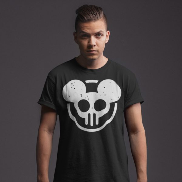 Villain Festival T Shirt
