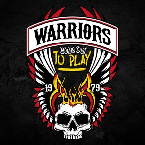 Warriors Come Out to Play