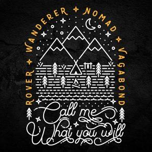 Wherever I May Roam Metallica Shirt