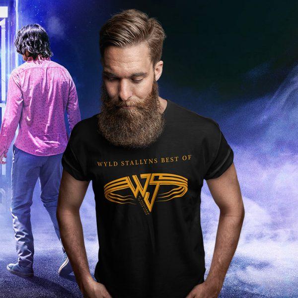 Wyld Stallyns Best Of T-Shirt