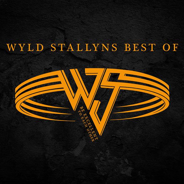 Wyld Stallyns Best of Shirt