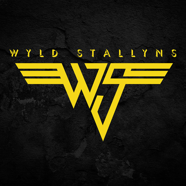 Wyld Stallyns Excellent Tour Tee Shirt