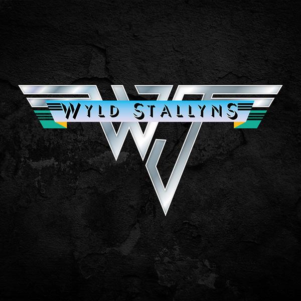 Wyld Stallyns Van Halen