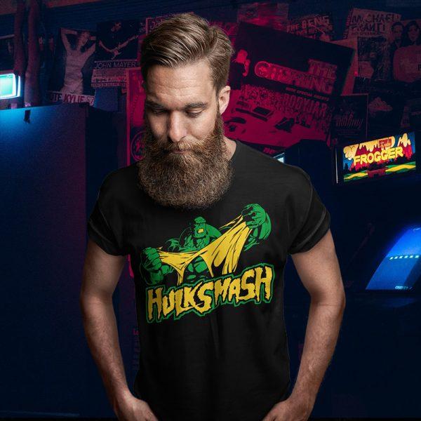 Hulk Smash T-Shirt