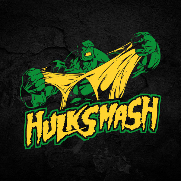 Hulk Smash Incredible Hulkomania