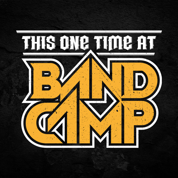 This One Time At Band Camp Rockband Shirt