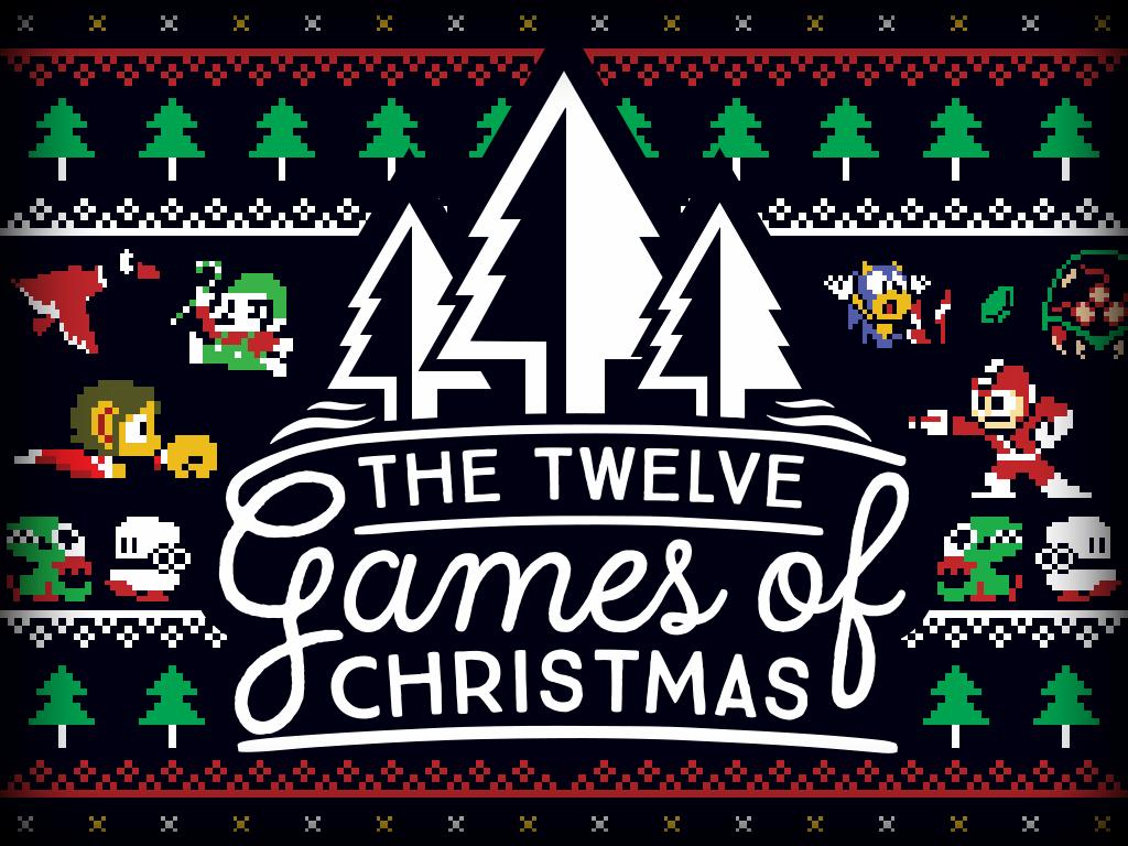 Twelve Games of Christmas
