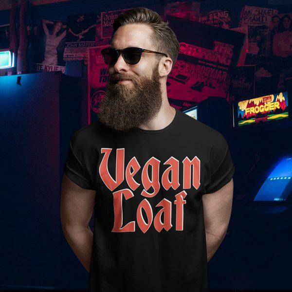 Vegan Loaf Tee