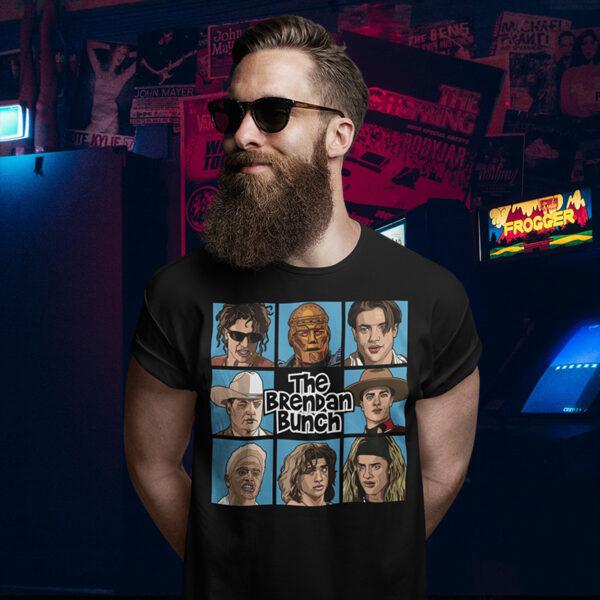 The Brendan Bunch T-Shirt
