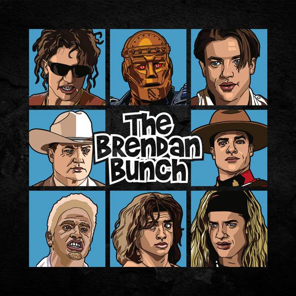 The Brendan Bunch