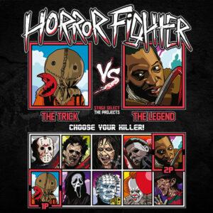 Horror Fighter - Trick r Treat vs Candyman