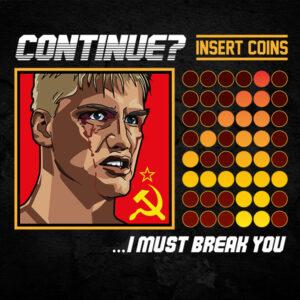 Rocky 4 - Ivan Drago Continue
