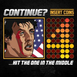 Rocky 4 TShirts - Rocky Balboa