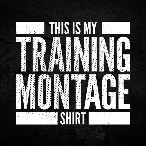 Rocky Training Montage Shirt